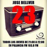 José Bellver - In The Mix Vol.23