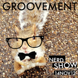 NERD SHOW // 14NOV12