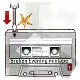 My Broken Evening mixtape for Je Boogie on Volume.it radio