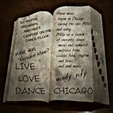 LIVE LOVE DANCE CHICAGO EDITION
