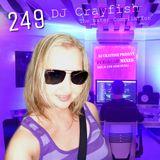 TWC 249 (2016) DJ Crayfish MIX 178 (CRAYFISH present FUZZDEAD MIXES)