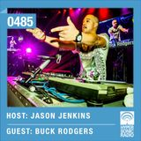 Hypersonic 485 2015-09-18 w/ Buck Rodgers & Jason Jenkins