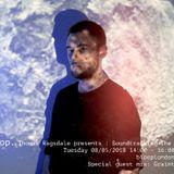 Soundtracking The Void w/ Thomas Ragsdale 08/05/2018 + Graintable Guest Mix