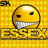 Greg Sin Key aka Essex - Live @ Base Club Sunglasses Party