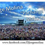 Jorge Molina (pachanga mix Mayo 2013)