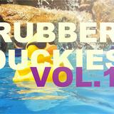 Jimmy FM - RUBBER DUCKIES VOL.1 2014