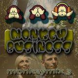 monkey mix tape 3