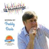 Interview Freddy Davis - De Muziekzolder - 14-05-2017