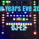 New Years Eve 2018 Hip Hop/R&B Mix