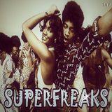 SUPER FREAKS