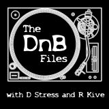 The DnB Files Kane FM Show #51 Sat 9th February 2019