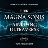 Ainklang - Guest Mix - MAGNA SONIS 018 (17th May 2017) on TM-Radio