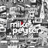 Mike's Mixtape Flirtfm.ie Wednesdays 3-4 (13-02-2013)
