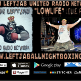 LOUIE RAMOS TALKS BOXING'S HEAVYWEIGHT DIVISION,GCW TITLE SHOT VS GAGE & MORE!