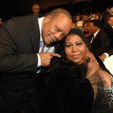 Quincy Jones Somewhere feat. Aretha Franklin