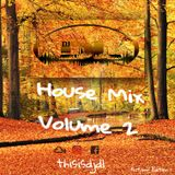 DJ DL - House Mix Vol 2