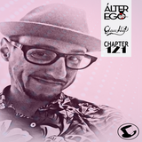 ÁLTER EGO (Radio Show) by Glass Hat #121 with GLASS HAT