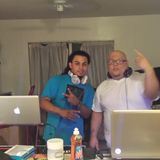 Dj Alsier & Dj Freckles Funny Mix