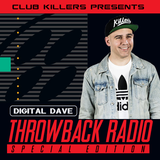 Throwback Radio #5 - Digital Dave
