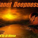 Planet Deepness - Deephouse Mix