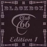 Club 66 Blackbox Edition 1