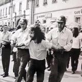 Bürgerschreck und Bürgerwehr - Die Studentenrevolution zieht aufs Land