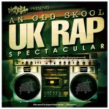 Disorda's Old Skool UK Rap Spectacular (Live mix on Kane FM)