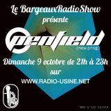 Bargeaux radioshow n°122