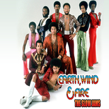 Best of Earth, Wind & Fire (Slow Jams Mix)