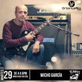 Ktarsis con Wicho Garcia
