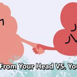 Improvising From Your Head VS Your Heart - Ep.42 Got Your Back (live)