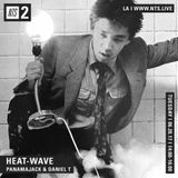 Heat-Wave - 20th June 2017