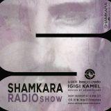 SHAMKARA RADIO SHOW @IBIZA GLOBAL RADIO SHAMKARA RECORDS BY IGIGI 02.12.2017
