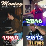 Moving - Simply Good Music Vol 1 by DJ Cocco