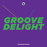 Groove Delight 2014 December Mix
