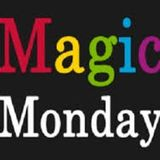 Magic Music Mondays