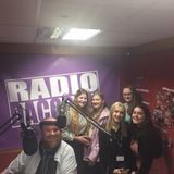 Community Action Adeyfield RADIO DACORUM Interview