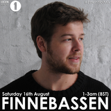Finnebassen - Essential Mix (BBC Radio 1) - 16-Aug-2014