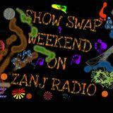 WorldMusicFusion with DJ Ear Audigy (July.23.2016) on @zanjradio