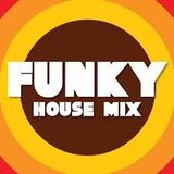funky house mix 17-09-2019