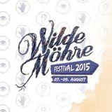 Valery Gaultier & Tim Klaver @ Wilde Möhre Festival 2015 | Mainstage