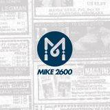 Mike 2600: mix for 89.3 The Current, Spring 2016