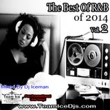 The Best of R&B (of 2014) Vol. 2