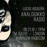 ANALOGIKKO RADIO BY LUCAS AGUILERA - TM RADIO - Episode 067