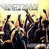 THE CLUB MIXTAPE DJ HANDYMAN