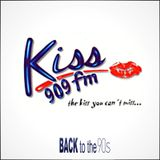 BACK 2 THE 90S: KISS FM 909 // ATHENS