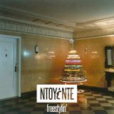 Issue 11: Freestylin'
