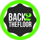 Back 2 The Floor Vol 1  Session 11/2017   .......................I Love 90'S  Suite.