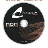 non Dj Gordy - Vol. 2