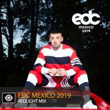 Redlight – EDC Mexico 2019 Mix